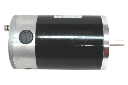 1/2hp 12VDC, Current Applications Motor