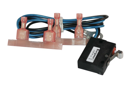 Hydraulic Lever Switch Assy