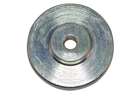 1-1/4 Blade Guide Wear Disc Assy,