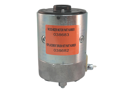 Hydraulic Replacement Motor Kit