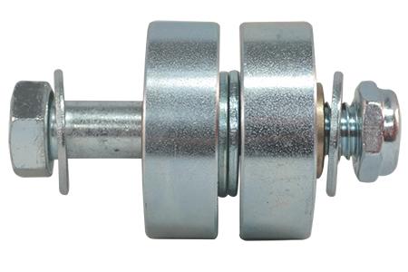 Side Support LT15 Roller Assembly