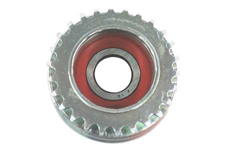 Blade Guide Arm Drive Roller Assy