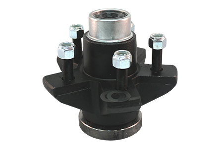 MH Replacement Hub Assy