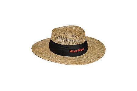 Wood-Mizer Straw Hat