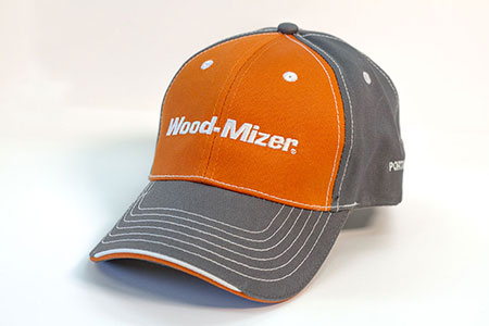Wood-Mizer Sports Hat