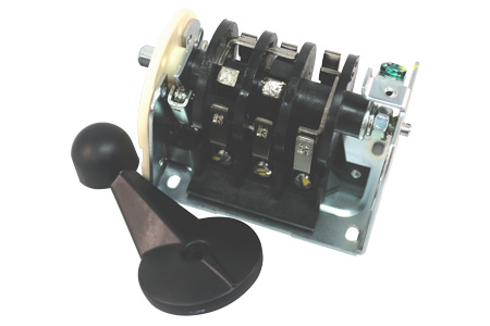 1992 Up/Down (Service Package) Switch