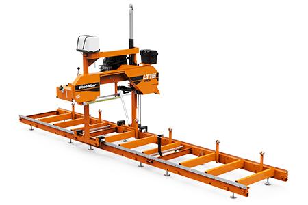 Wood-Mizer LT15WIDE Sawmill