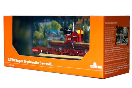 Sawmill Replica 1/25 Scale