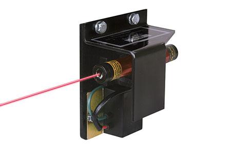 LaserSight
