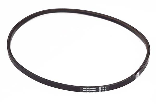 B57 Blade Wheel Belt
