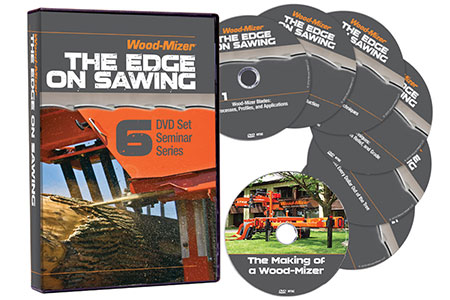 Edge on Sawing