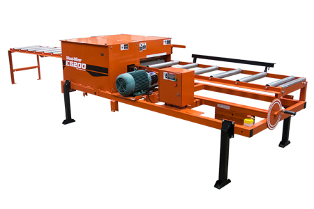 Used Portable Sawmills For Sale >> Wood-Mizer EG200 Portable Edger  Portable Sawmills & Wood Processing Equipment