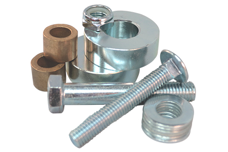 Side Support Roller Kit