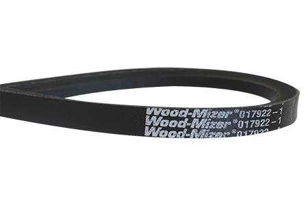 B72.5 Blade Wheel Belt