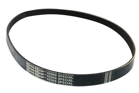 6PK425 Fib. Belt