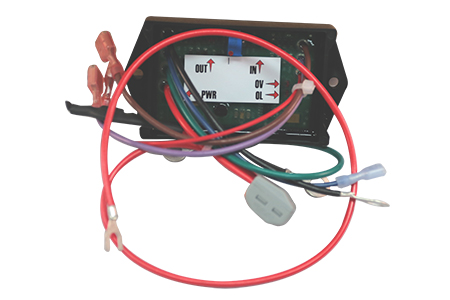 P/F SMT Service 97+ Control Module Assy