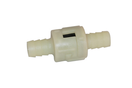 3/8 Barb 6PSI Check Valve