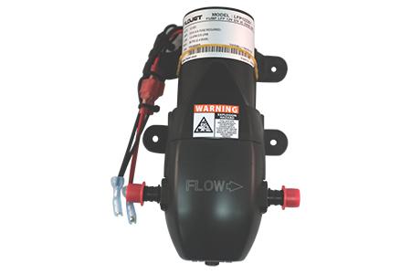 12VDC Pressure Lube Pump Assy