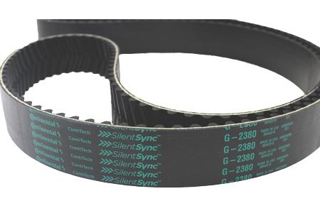 Eagle PD, G2380 Belt
