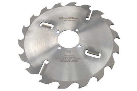 EG200 Edger, 18 Tooth, Hardwood, Replacement Blade