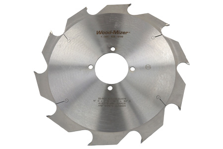 EG200 Edger, 10 Tooth, Softwood, Replacement Blade