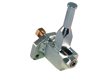 Blade Guide Mount Shaft Assy,