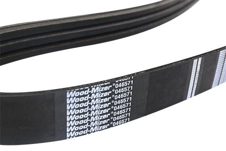 3/5VFL770 Kevlar Belt