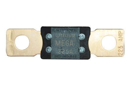 225A 32V Mega Fuse