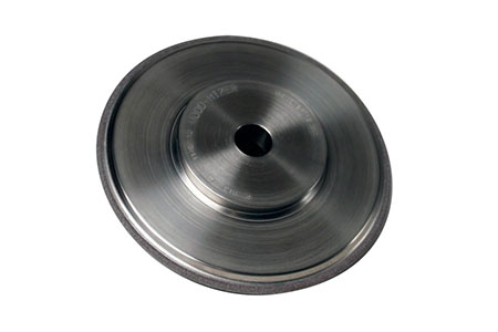 "8"" Diamond Grinding Wheel"