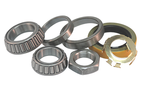 Multi-Head Hub Replacement Bearing Kit
