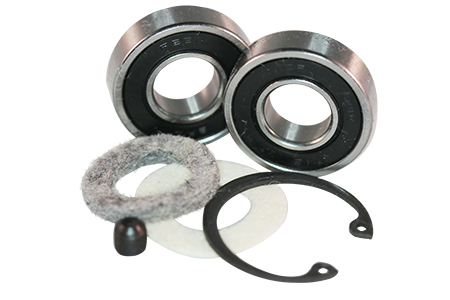 Blade Guide Rebuild Bearing Kit