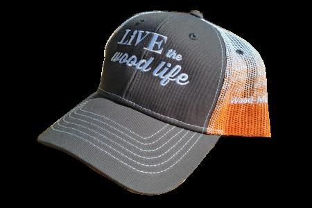Wood Life Hat