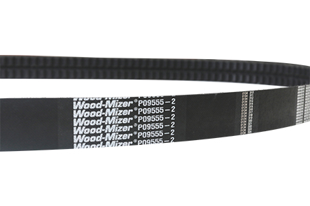 2BX72 Drive Belt