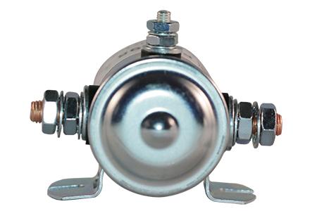 Hydraulic Pump Solenoid