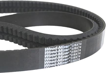 2BX74 Drive Belt