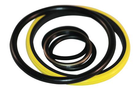 3x8 Hydraulic Cylinder Seal Kit