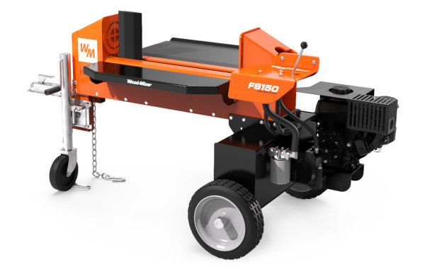 FS150 Dual Action 20 Ton Log Splitter