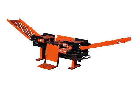 FS350 Dual Action 29-Ton Skid Steer Log Splitter