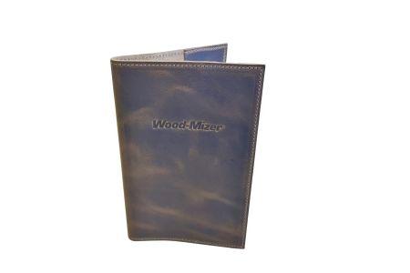 Wood-Mizer Leather Journal