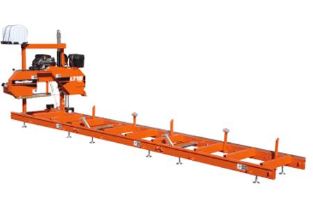 LT15 Portable Sawmill| Portable Sawmills & Wood Processing Equipment