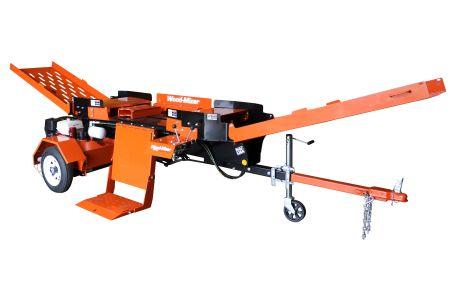 Fs350 Dual Action 29 Ton Commercial Log Splitter Portable