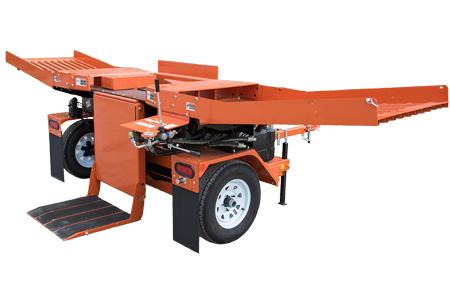 FS500 Log Splitter