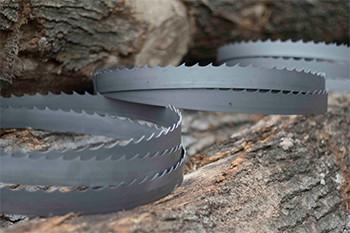 Wood-Mizer BiMetal Bandsaw Blade