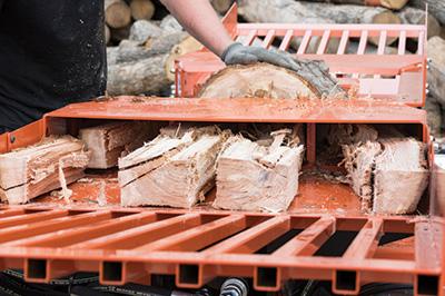 Log Splitter For Sale >> FS500 Dual Action 42-Ton Commercial Log Splitter| Portable ...