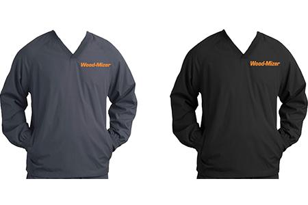 Wood-Mizer Pullover Jacket