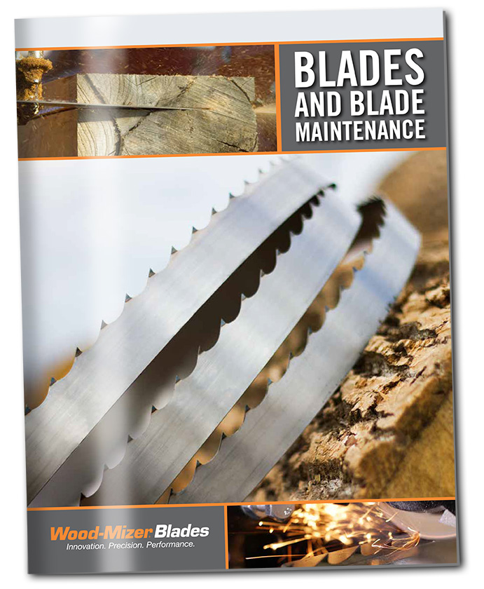 Blades Catalog