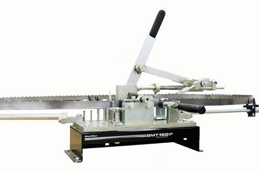 Wood-Mizer BMT150 Manual Tooth Setter
