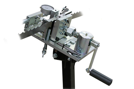 BMT100 Manual Tooth Setter