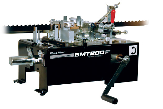 Wood-Mizer BMT200 Manual Tooth Setter