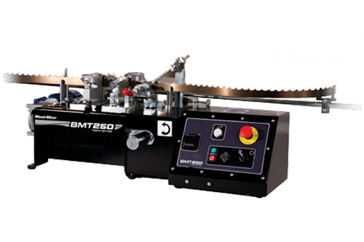 Wood-Mizer BMT250 Automatic Tooth Setter